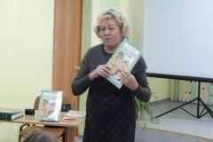 Helena-Pietiliainen-poet-pisatel-glavnyi-redaktor-zhurnala-Sever