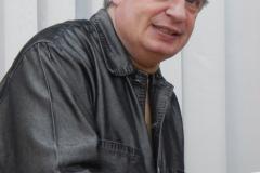Дмитрий Рогожкин - писатель, поэт, ответственный редактор журнала Читайка