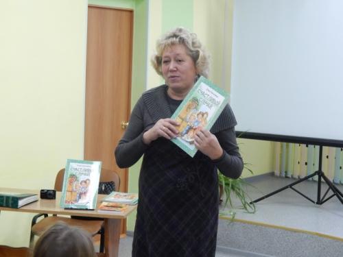 Елена Пиетиляйнен - поэт, писатель, главный редактор журнала Север