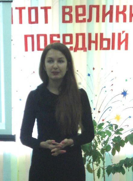 Марина Смирнова - президент фонда Живая классика