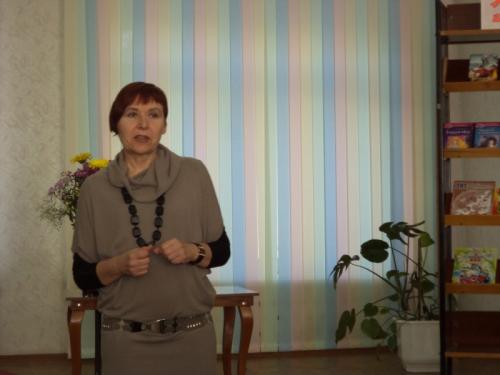 Тамара Крюкова - автор книг для детей и юношества